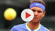 MASTERS: Nadal, blessé, tombe face à Goffin et met un terme à son année