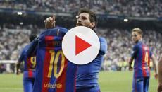 Para deixar o Barcelona, Messi recebe oferta de 120 milhões