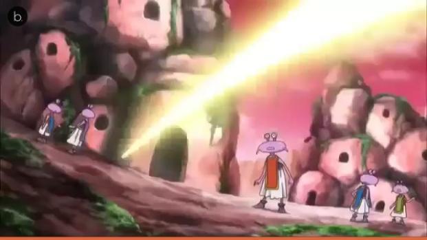 Dragon Ball Super: Un personaje de otro universo podría interactuar en el torneo
