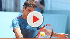 Roger Federer on the rise, even at age 36