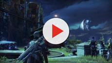 'Destiny 2:' New datamined items discovered; New Monarchy wins Faction Rally