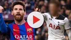 Vídeo: Messi quer que o Barça bata o Real Madrid e contrate esse craque