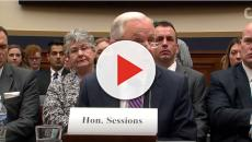 Attorney General Jeff Sessions testified before the House Judiciary Committee