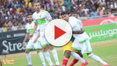 Algérie : L'hallucinante conférence de presse du coach Madjer !