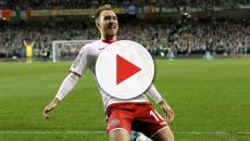 Le Danemark qualifié pour la Coupe du monde