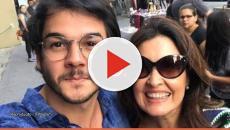 Assista: Motivos para se apaixonar por Túlio Gadêlha, amor de Fátima Bernardes