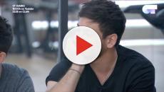 OT 2017: El vídeo que podrá causar la expulsión a Cepeda y su gran problema