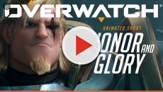'Overwatch': Blizzard released the latest animated short