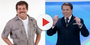 Vídeo de Silvio Santos esnobando Carlinhos Aguiar vaza na internet