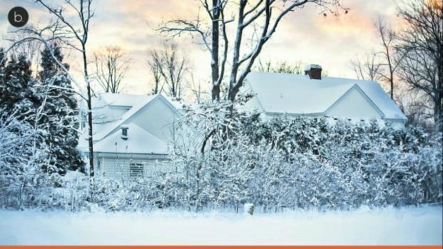 Previsioni meteo per Natale, arriva il freddo
