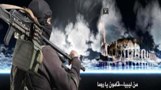 Isis minaccia nuovamente il Vaticano