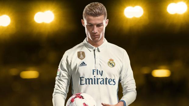 Nouveau scandale sexuel pour Cristiano Ronaldo !