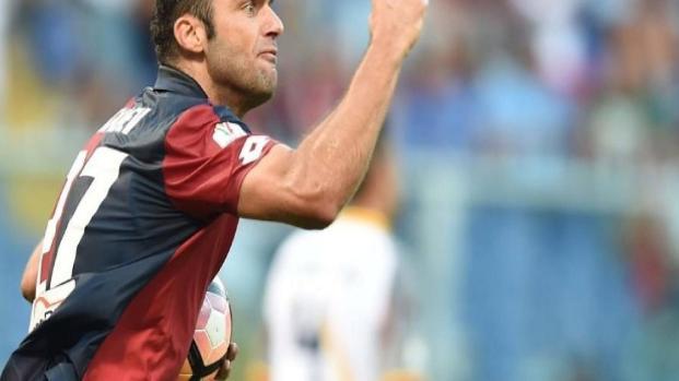 Calcio, Genoa: Fondamentale la trasferta di Crotone