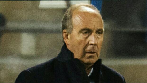 Terrible nouvelle pour le sélectionneur de l'Italie !