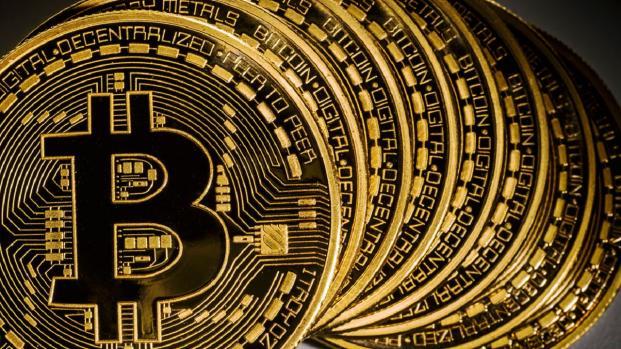 Creato un bancomat per il bitcoin