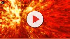 El universo se desarrolló con unas densidades y temperaturas muy altas