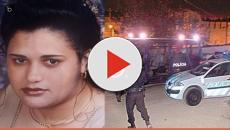 Policiais em Portugal matam brasileira por engano  ce gera revolta