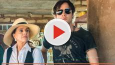 Video: Sophia apanha e é ameaçada de morte pelo filho Gael