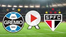 Assista: Fique por dentro sobre a vitória do Grêmio contra o São Paulo