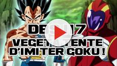 Synopsis Dragon Ball Super 117 : Vegeta essaie d'éveiller l'Ultra Instinct !