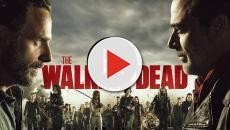 The Walking Dead : Le mystère des barils révélé !