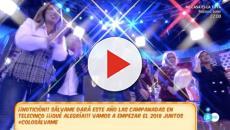Campanadas 2017 Telecinco: el equipo de Sálvame, los protagonistas de este año