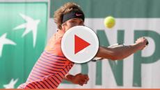 Roger Federer continues his winning streak