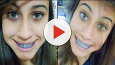 Assista: A 'menina mais bonita do Facebook' mudou radicalmente; veja