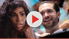 Wedding of Serena Williams and Alexis Ohanian is this week