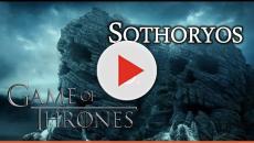 Le monde de «Game of Thrones»: le mystérieux et dangereux continent de Sothoryos