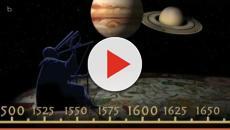 Hubble observó que las galaxias se expanden