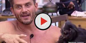 Assista: Ex-BBB Marcos Harter revela possível esquema do Big Brother Brasil