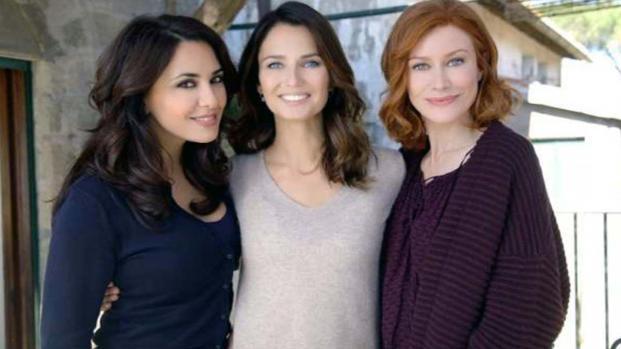 Le tre rose di Eva, trama episodio 5: Tessa chiude i ponti con le sorelle
