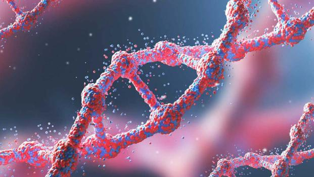 DNA: primo intervento di modifica al mondo per curare una rara malattia