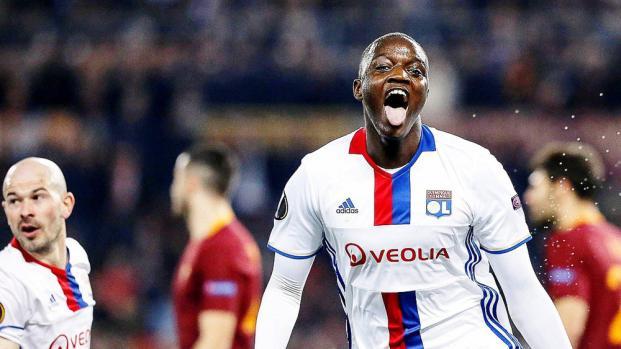 Mercato : City veut faire un échange de joueur avec l'OL !