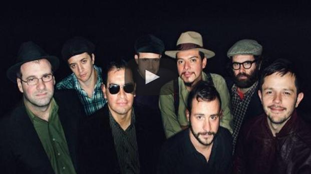 Orquesta de música moderna: Paté De Fuá