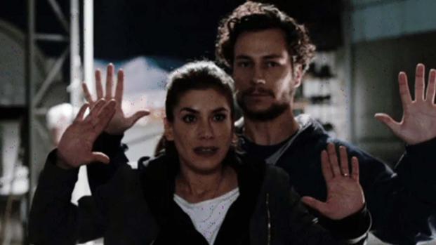 Anticipazioni Rosy Abate: trama della terza puntata in onda domenica 26/11