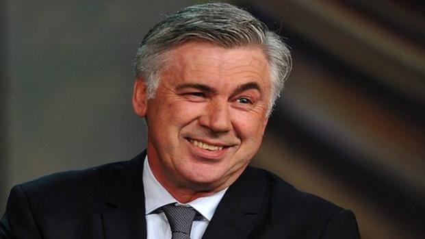 Ancelotti potrebbe sedere sulla panchina dell'Italia