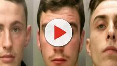 Três jovens britânicos são condenados por explorar sexualmente garota de 14 anos