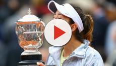 Tennis- ATP/WTA : la construction d'un discours de vainqueur de compétition