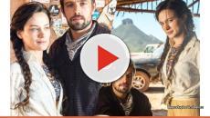 Assista: O Outro Lado do Paraíso Clara descobre plano de Renato para matá-la