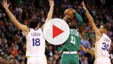 Vídeo - Após vencer Warrios, Celtics alcançam sua 14° vitória seguida