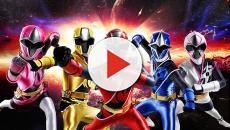 'Power Rangers:' ¿Más popular que nunca?
