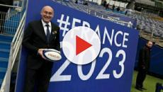 Le Mondial de rugby 2023 sera en France
