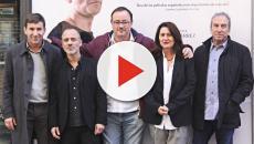 'El autor', de Manuel M. Cuenca con Javier Gutiérrez, aterriza en nuestros cines