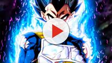 Vegeta intentará el Ultra Instinto en 'DBS' pronto