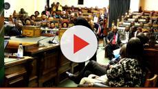 Detenido el presidente de Zimbawe