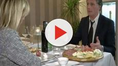 Anticipazioni Uomini e Donne: la cena tra Giorgio Manetti e Gemma Galgani