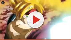 Dragon Ball Super: Gotenks, Kid Buu y Gohan adulto serán luchadores