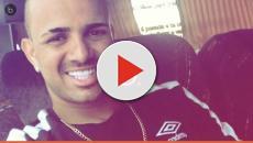Gabriel Jesus zoa jogador do Grêmio nas redes sociais